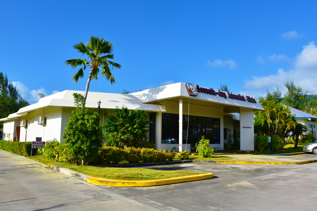 Saipan SDA Dental Clinic