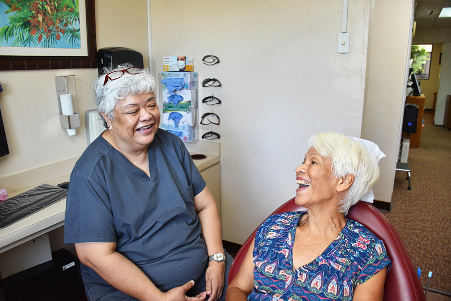 Root Canals | Saipan SDA Dental Clinic