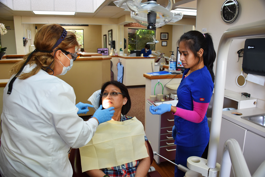 Cosmetic Dentistry | Saipan SDA Dental Clinic